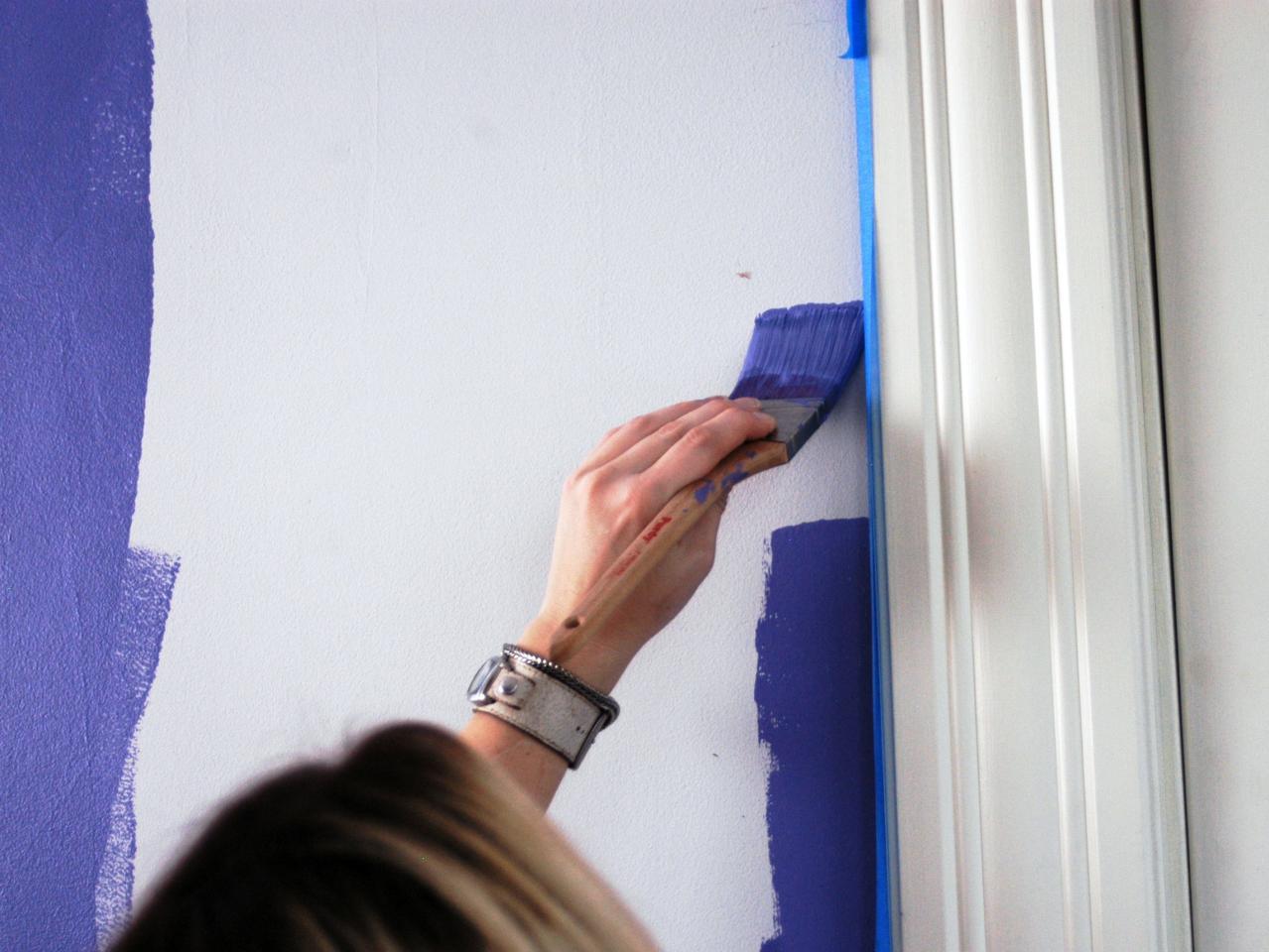Interior Painting Edging Tools
